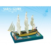 Sails Of Glory - Bucentaure 1803 / Robuste 1806 Ship Pack - EN
