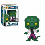Funko POP! Marvel Comics - The Lizard Vinyl Figure 10cm