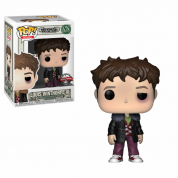 Funko POP! Trading Places - Louis (Beat Up) Vinyl Figure 10cm