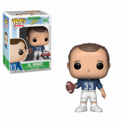 Funko POP! Married w/ Children - Al Football Uniform Vinyl Figure 10cm