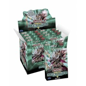 YGO - Structure Deck Display - Order of the Spellcasters (8 Decks) - EN