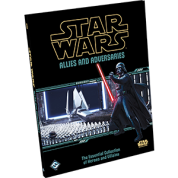 FFG - Star Wars RPG: Allies and Adversaries - EN