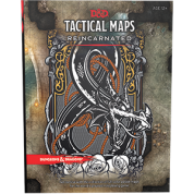 D&D Tactical Maps Reincarnated - EN