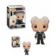 Funko POP! Zoolander - Mugatu Vinyl Figure 10cm Assortment (5+1 chase figure)