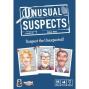 Unusual Suspects - EN
