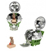 Steven Spielbergs E.T. The Extra-Terrestial Rolling Spaceship with Launching E.T. 3,5-inch