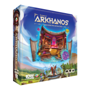 Towers of Arkhanos - EN/DE/FR/SP/IT/NL