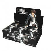 Final Fantasy TCG Opus II - Booster Display (36 Packs) - DE