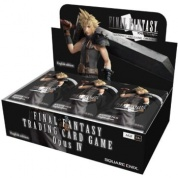 Final Fantasy TCG Opus IV - Booster Display (36 Packs) - DE