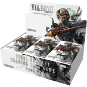 Final Fantasy TCG Opus VI - Booster Display (36 Packs) - DE