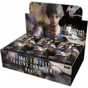 Final Fantasy TCG Opus VII - Booster Display (36 Packs) - DE
