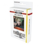 Final Fantasy TCG - Final Fantasy VII Starter Set Display (6 Sets) - DE