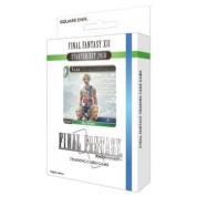 Final Fantasy TCG - Final Fantasy XII Starter Set 2018 Display (6 Sets) - DE