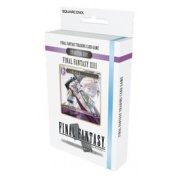 Final Fantasy TCG - Final Fantasy XIII Starter Set Display (6 Sets) - DE