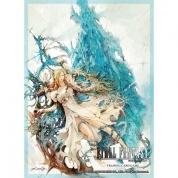 Final Fantasy TCG Supplies - Sleeves - Minfilia (60 Sleeves)