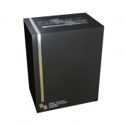 Final Fantasy TCG Supplies - Deck Box - Black