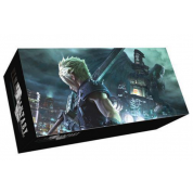 Final Fantasy TCG Supplies - Storage Box - FFVII Remake