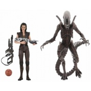 Aliens - Series 14 Action Figures Assortment 18cm (8)