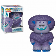 Funko POP! Smallfoot - Gwangi Vinyl Figure 10cm