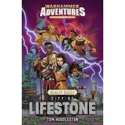 Warhammer Adventures Realm Quest - City of Lifestone - EN
