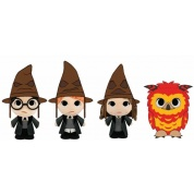 Funko SuperCute Plush Harry Potter (CDU of 9)