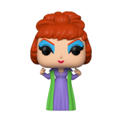 Funko POP! Bewitched - Endora Vinyl Figure 10cm