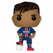 Funko POP! Football - Neymar da Silva Santos Jr. (PSG) Vinyl Figure 10cm