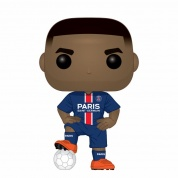 Funko POP! Football - Kylian Mbappé (PSG) Vinyl Figure 10cm