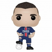 Funko POP! Football - Marco Veratti (PSG) Vinyl Figure 10cm
