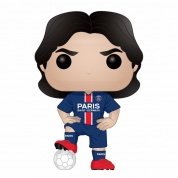 Funko POP! Football - Edinson Cavani (PSG) Vinyl Figure 10cm