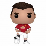 Funko POP! Football - Alexis Sánchez (MAN U) Vinyl Figure 10cm