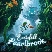 Everdell: Pearlbrook Expansion - EN