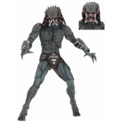 Predator (2018) Action Figure - Deluxe Armored Assassin Predator 18cm