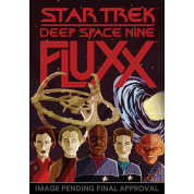 Star Trek Fluxx - Deep Space Nine - EN