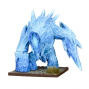 Kings of War: Vanguard - NA Support Pack: Ice Elemental - EN