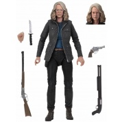 Halloween (2018) - Ultimate Laurie Strode Action Figure 18cm