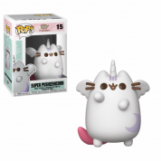 Funko POP! Pusheen: Super Pusheenicorn Vinyl Figure 10cm