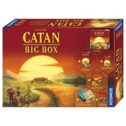 Catan Big Box 2019 - DE
