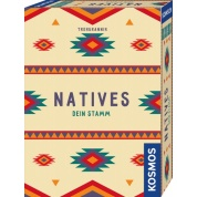 Natives - Dein Stamm - DE