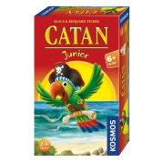Catan Junior Mitbringspiel - DE