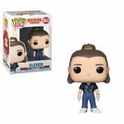 Funko POP! Stranger Things - Eleven Vinyl Figure 10cm