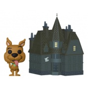 Funko POP! Scooby Doo - Haunted Mansion Vinyl Figure
