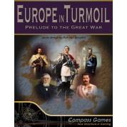 Europe In Turmoil: Prelude To The Great War - EN