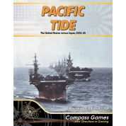 Pacific Tide: The United States Versus Japan, 1941-45 - EN