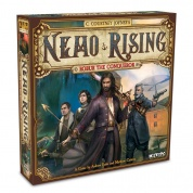 Nemo Rising: Robur the Conqueror - EN
