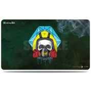UP - Breaking Bad Golden Moth Playmat with Tube