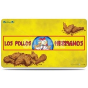 UP - Breaking Bad Los Pollos Playmat with Tube