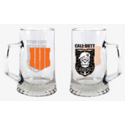 Call of Duty Tankard - Patch