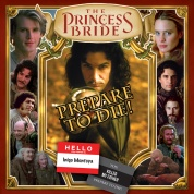 The Princess Bride: Prepare to Die! - EN
