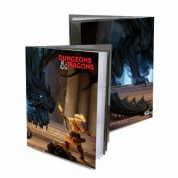 UP - Dungeons & Dragons Character Folio - Shadow Dragon